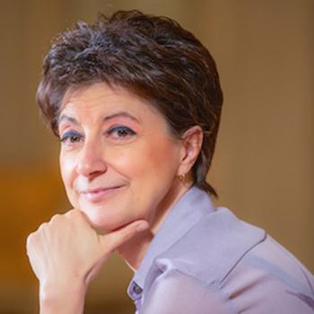 Beatrice Benzi